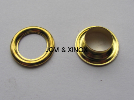 Oese+Ring 11mm gold