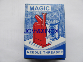 MAGIC the automatic needle threader