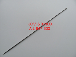 Mattress Needle-pointed oval eyelet 3,0x300mm
