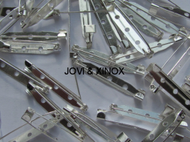 Brooch pin 38mm long